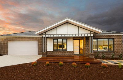 Display Homes - Orion Homes