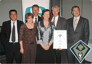 hia award winners group photo